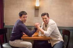 'Brother vs. Brother': He Said/He Said With Jonathan & Drew Scott