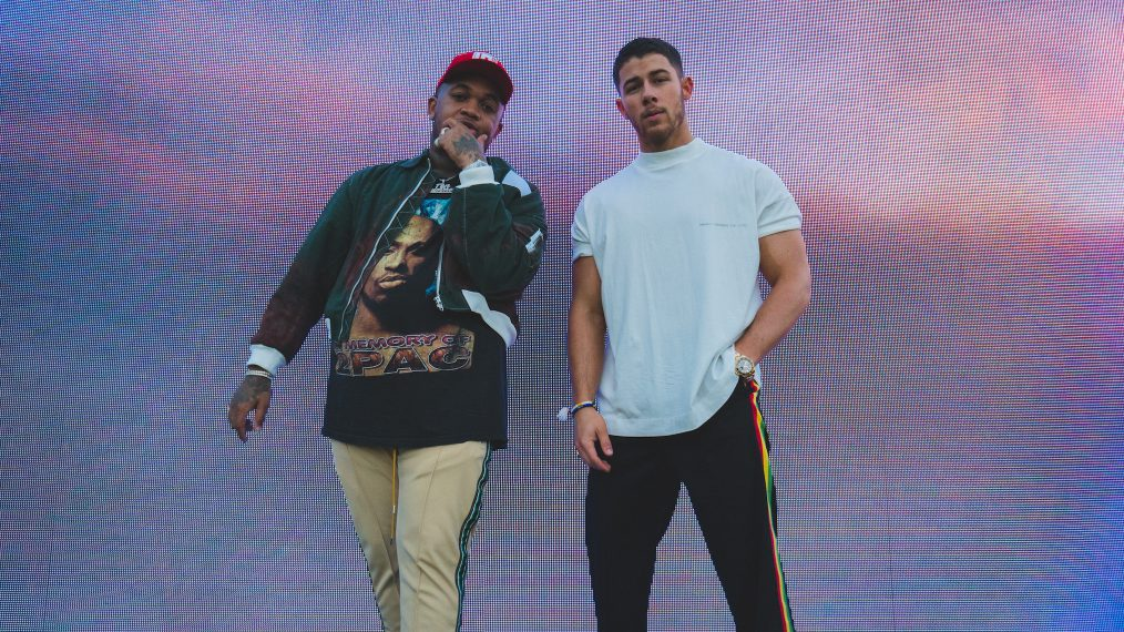 Nick Jonas, Michael B. Jordan Revealed as 2018 MTV Movie & TV Awards Performers & Presenters