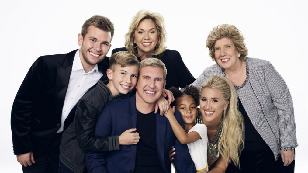'Chrisley Knows Best' 100th Episode: The Chrisleys Choose Their Favorites