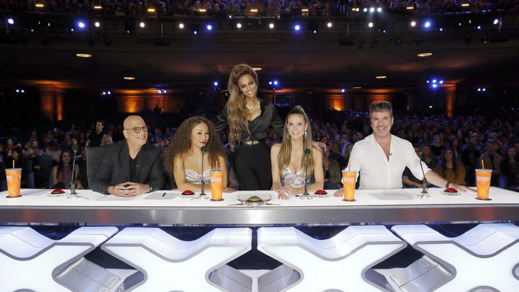'America's Got Talent' Judges Reveal Their Top Contestant Picks