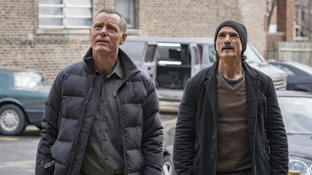 Why [Spoiler] Was Killed off in the 'Chicago P.D.' Season 5 Finale