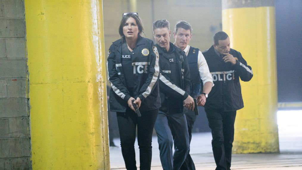 'Law & Order: SVU': [Spoiler's] Death Makes a Permanent Change to the Team