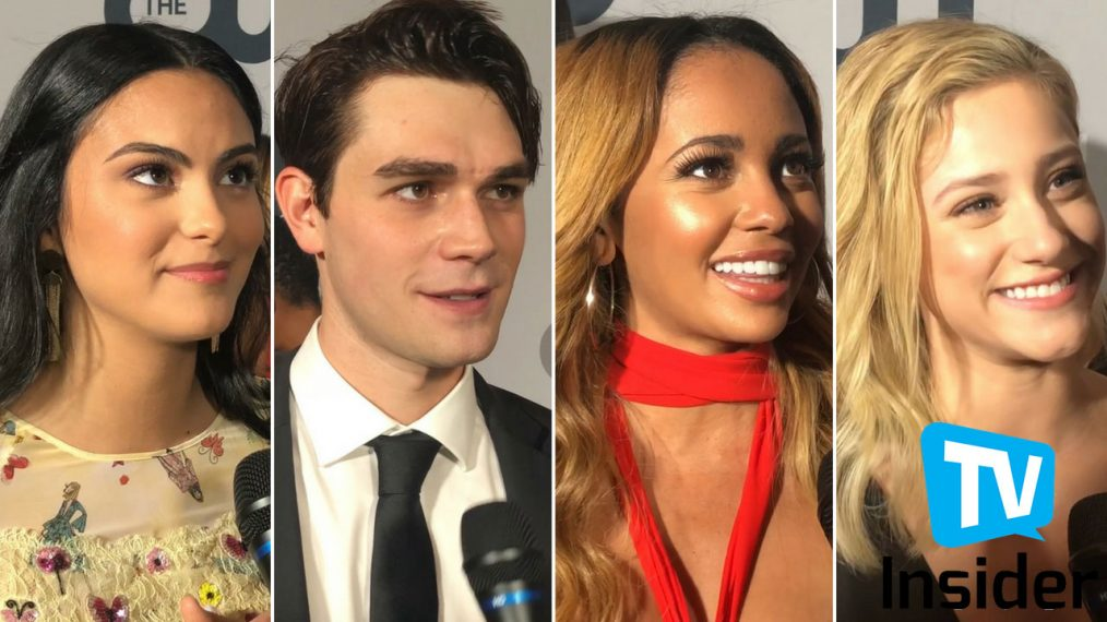 'Riverdale' Cast on Season 3: More Choni, Archie in Jail & Lots of Singing (VIDEO)