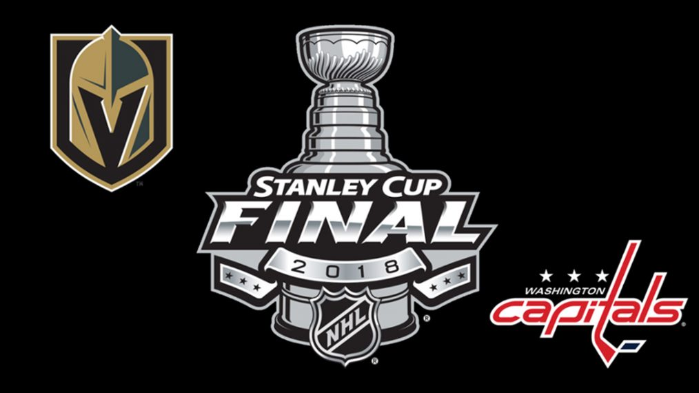 Image result for stanley cup finals 2018