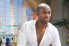 'Bold and the Beautiful' Casts 'America's Next Top Model' Winner Keith Carlos
