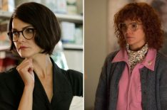 Wigging Out Over 'The Americans' — 6 Memorable Disguises From Seasons Past (PHOTOS)