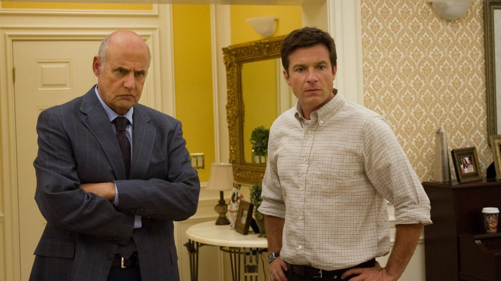 Jeffrey Tambor Will Appear in Season 5 of 'Arrested Development'