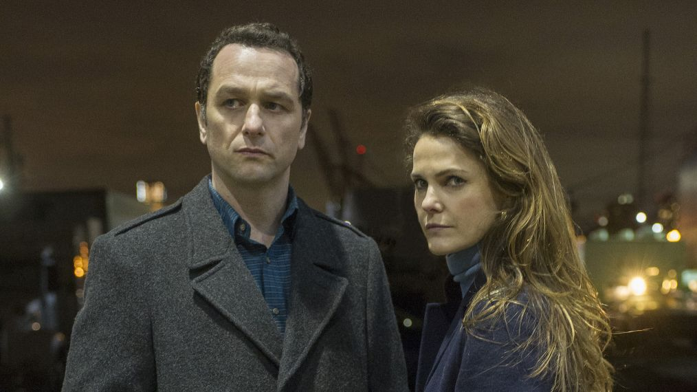 'The Americans' Finale: Keri Russell & Matthew Rhys on the End of the Jennings' Story