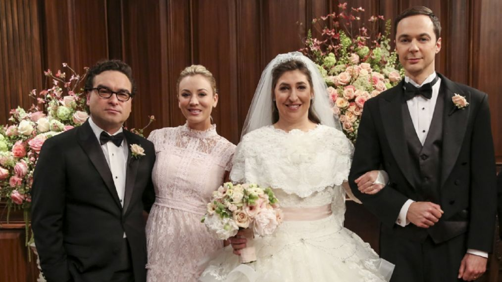 CBS Hopes 'The Big Bang Theory' Exceeds 12 Seasons