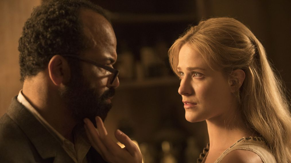 'Westworld' Sneak Peek: 6 Images From Episode 3, 'Virtù e Fortuna' (PHOTOS)