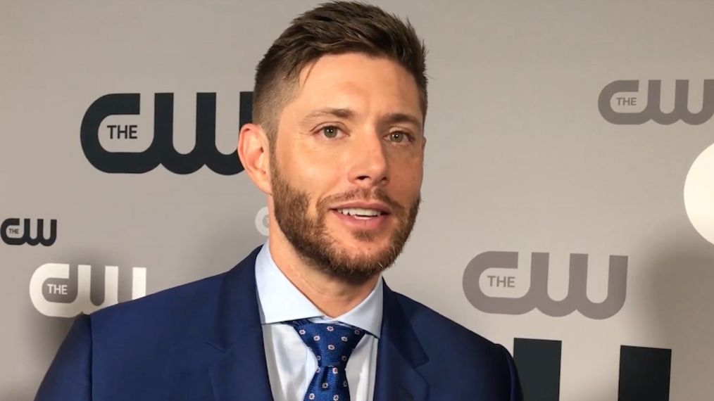 Farewell Dean! Jensen Ackles Breaks Down His New 'Supernatural' Character (VIDEO)