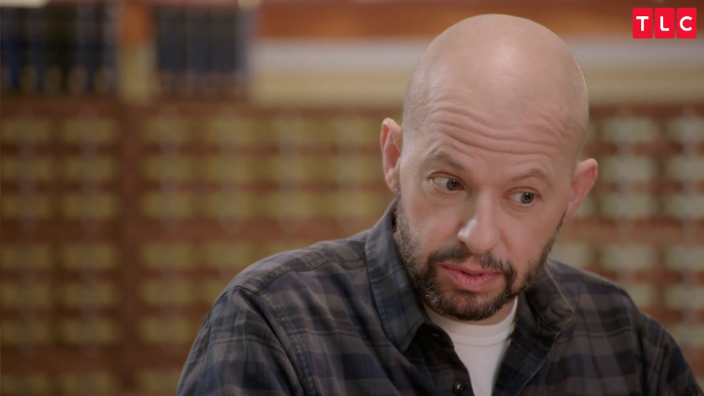 WATCH: Jon Cryer Gets Stunning Info About a Relative on 'Who Do You Think You Are?'