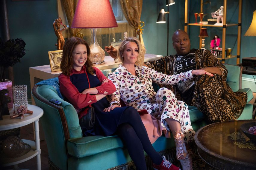 Unbreakable Kimmy Schmidt is to end after Season 4