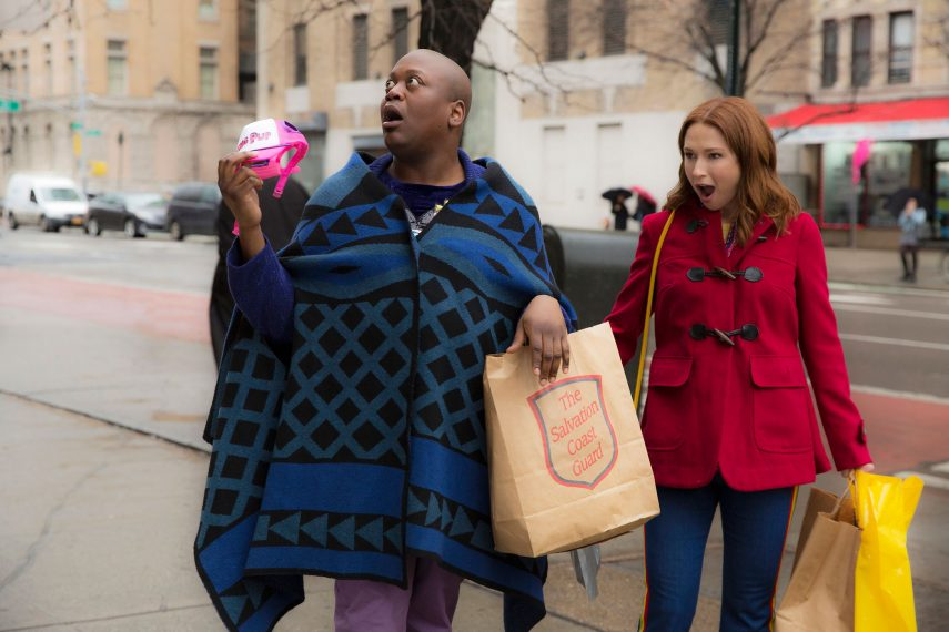 Netflix's Unbreakable Kimmy Schmidt Ending With Season 4