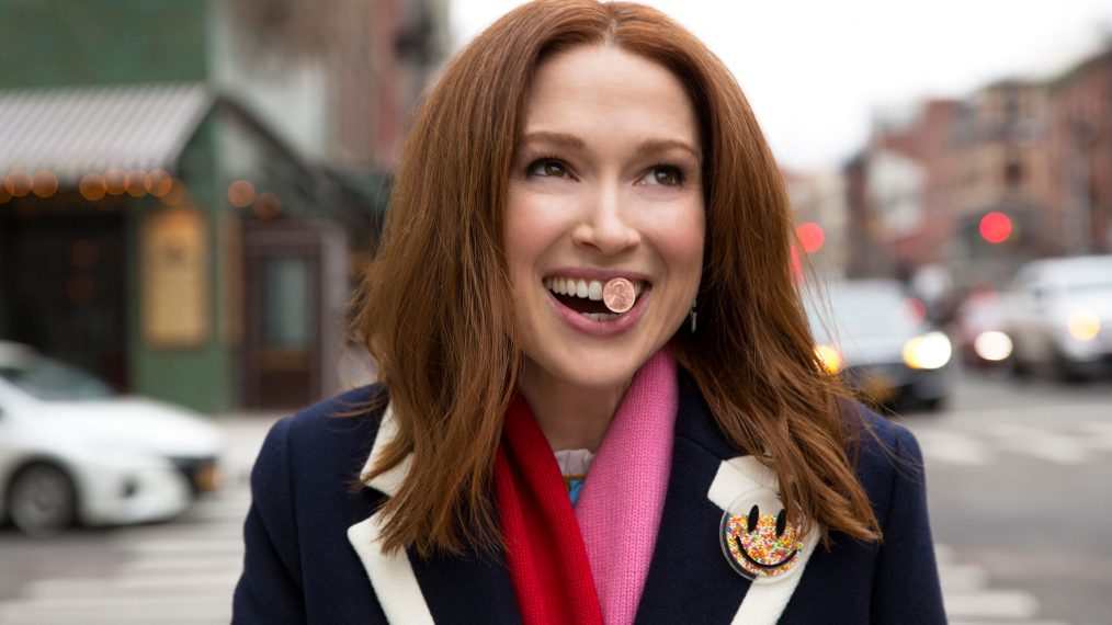 First Look: Kimmy Schmidt Is Singing a New Tune in Season 4 (VIDEO)