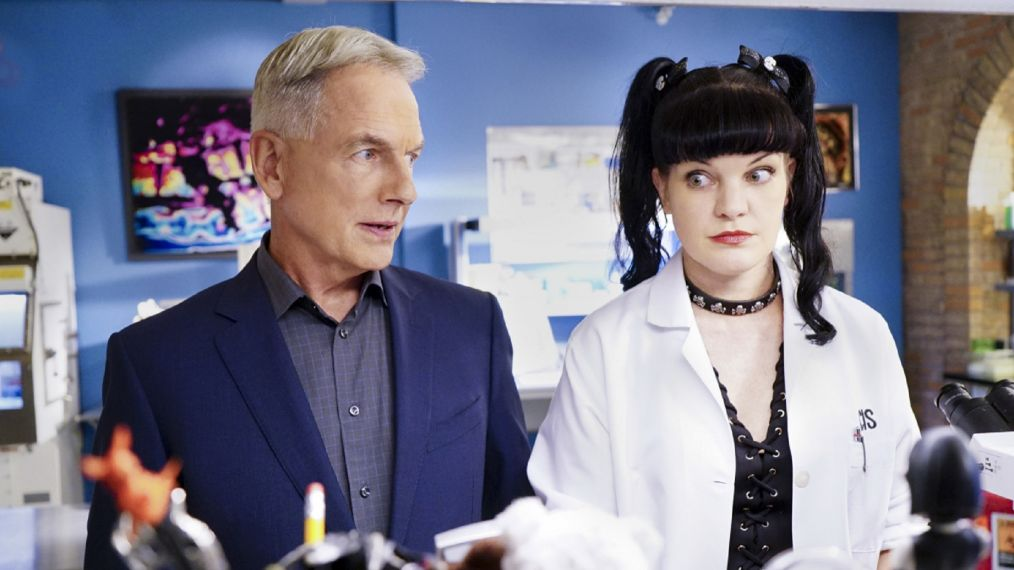 Did Pauley Perrette Leave 'NCIS' Over a Dispute With Mark Harmon?
