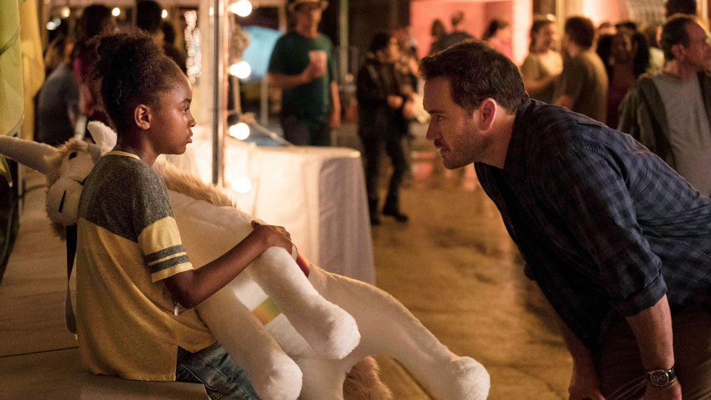 The Passage Ordered to Series by FOX