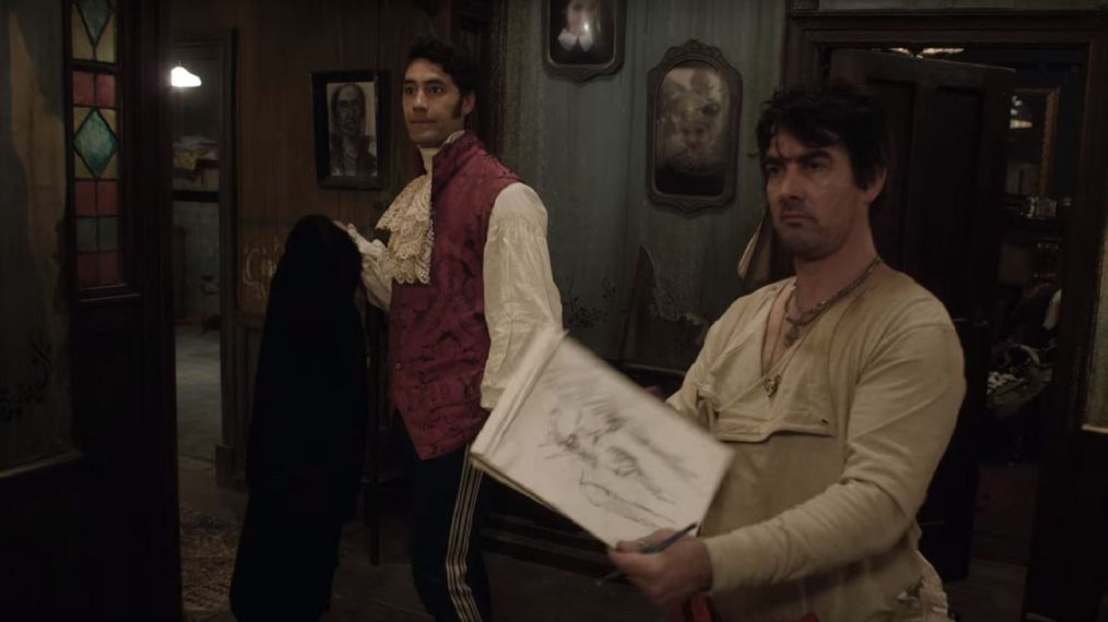 'What We Do in the Shadows' Scores Series Order at FX