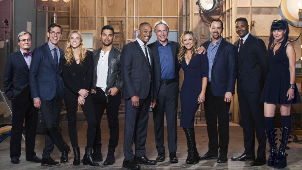 Who Will Be The Next To Leave Ncis A Look At Possible Season 16 Exits
