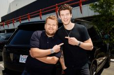 Shawn Mendes Does Carpool Karaoke, Reveals His Harry Potter Obsession (VIDEO)