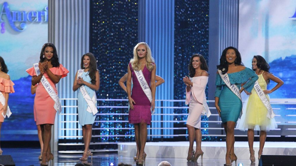 'Miss America' Gets a Makeover, Will No Longer Feature Swimsuit Competition (VIDEO)