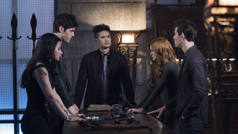 'Shadowhunters' Cast Blindsided by Freeform's Cancellation — See Their Reactions