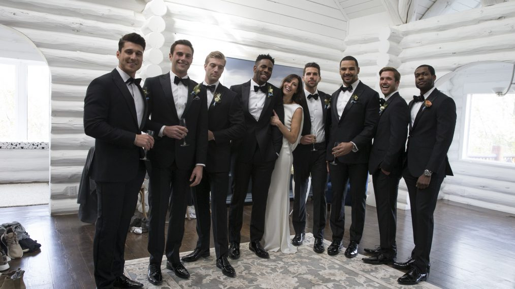 'The Bachelorette' Episode 2: Becca Feels 'Sick' About One Guy (RECAP)