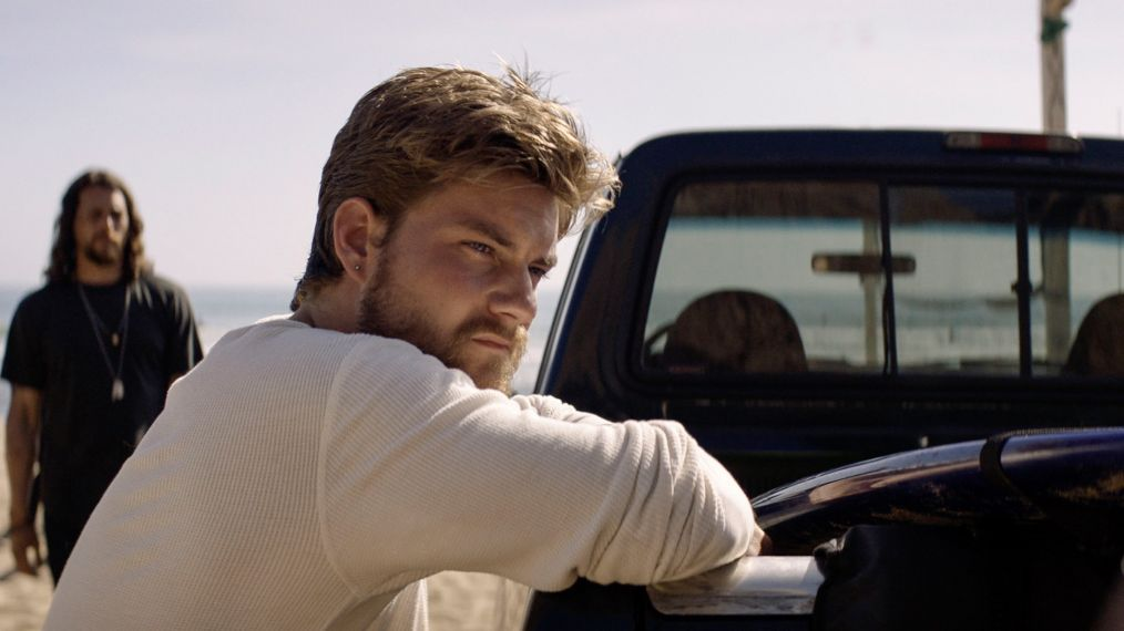 'Animal Kingdom' Star Jake Weary on Trouble Ahead With Manipulative Billy