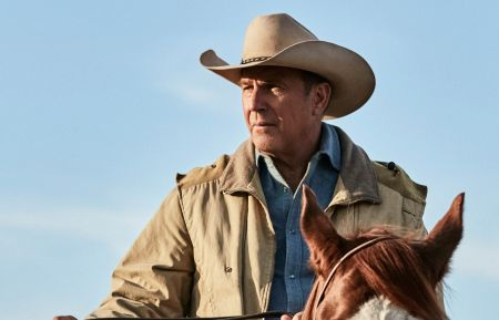 "Yellowstone - Kevin Costner - ""Yellowstone"" premieres Wednesday, June 20 on Paramount Network. Kevin Costner stars as John Dutton."