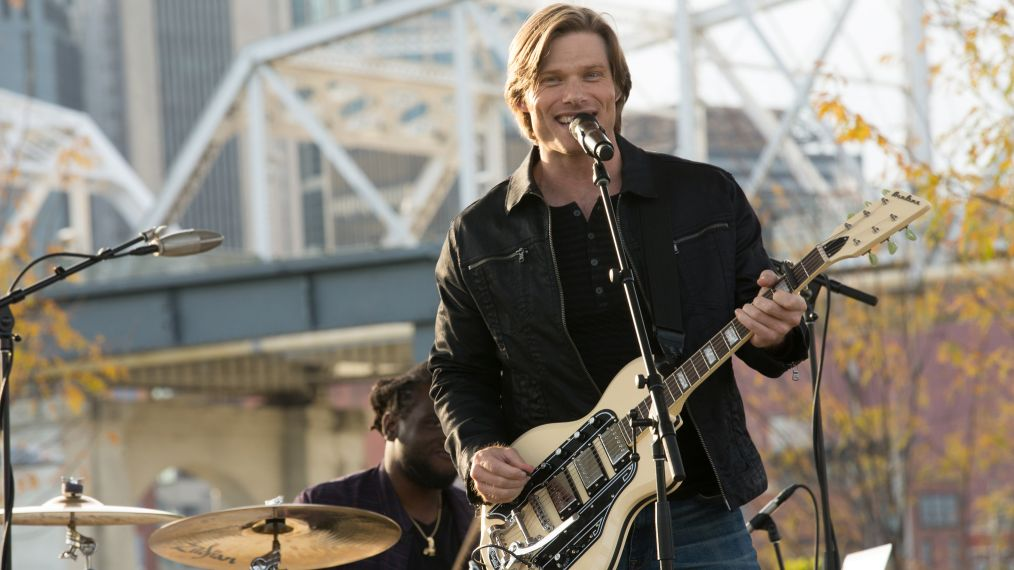 'Nashville' Star Chris Carmack Previews the End of Will Lexington's Story
