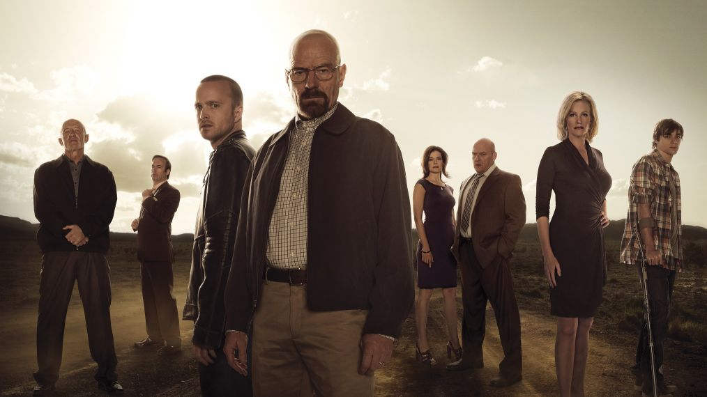A 'Breaking Bad' Reunion Is Coming to Comic-Con 2018 With 'Better Call Saul'