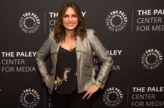 Will Stabler & Barba Return to 'Law & Order: SVU'? Mariska Hargitay Weighs In