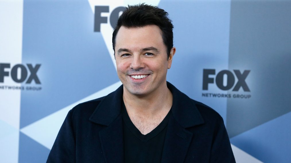 Seth MacFarlane Says He's 'Embarrassed' to Work for Fox