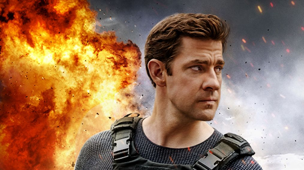 Amazon Releases First Look Trailer for 'Tom Clancy's Jack Ryan'