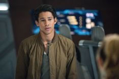 Keiynan Lonsdale Explains Sudden Exit From 'The Flash' & 'Legends of Tomorrow'