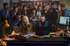 'Sense8' Gives Fans One Last Chance to Globetrot in an Epic Two-Hour Finale