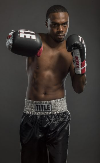 The Contender Season 5; The Return of The Contender