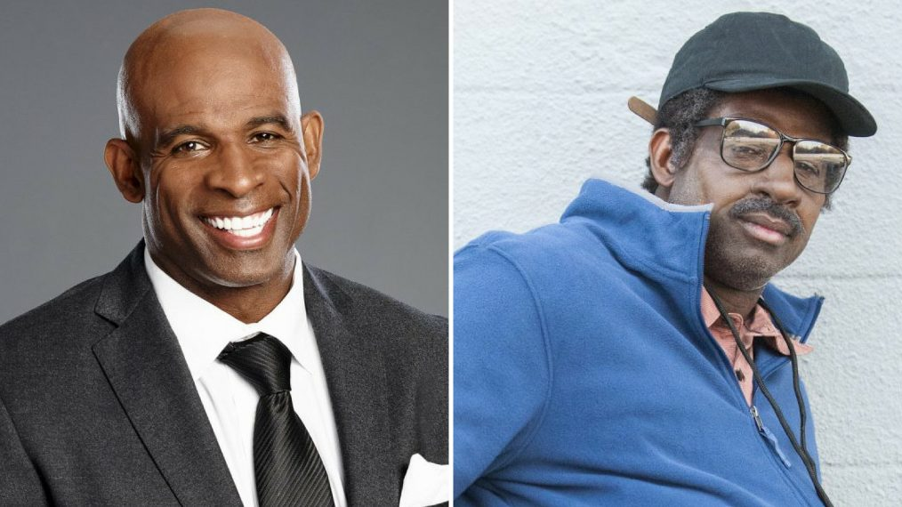'Undercover Boss': Deion Sanders Goes Nerdy to Help Aspiring Football Coaches  (VIDEO)