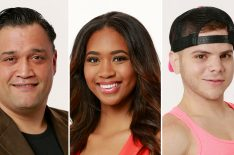 'Big Brother' Season 20: Meet the 16 New Houseguests (PHOTOS)