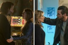 Love Isn't Just for Kids: The 12 Best Parent Ships on TV (PHOTOS)