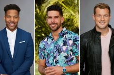 Meet the Season 5 'Bachelor in Paradise' Cast (PHOTOS)