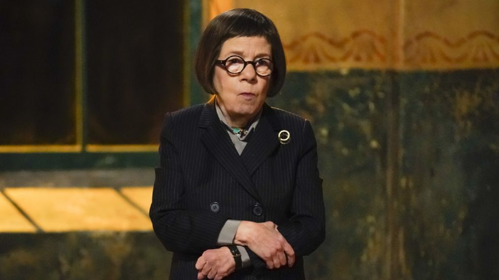 Why We Need More Hetty in 'NCIS: Los Angeles' Season 10