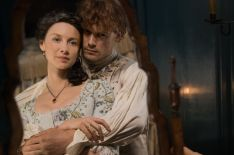 'Outlander' Will Make Its New York Comic-Con Debut in Fall 2018