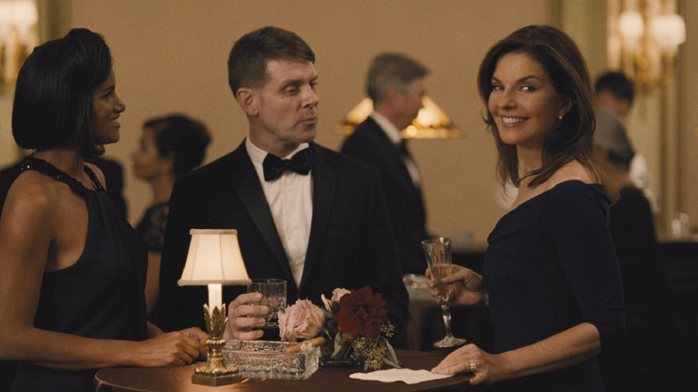 Sela Ward Joins 'Westworld': Her 5 Most Memorable TV Roles (VIDEO)