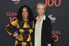Netflix Reveals the 8 Shonda Rhimes Shows in the Works