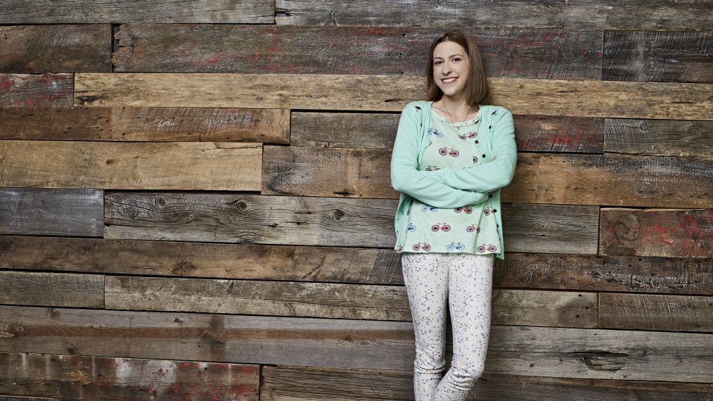 Eden Sher Confirms ABC's 'The Middle' Spinoff