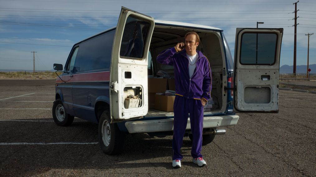 Vince Gilligan & the 'Better Call Saul' Cast Preview Jimmy's Transformation Into Saul