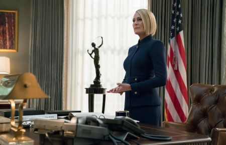 House of Cards - Robin Wright