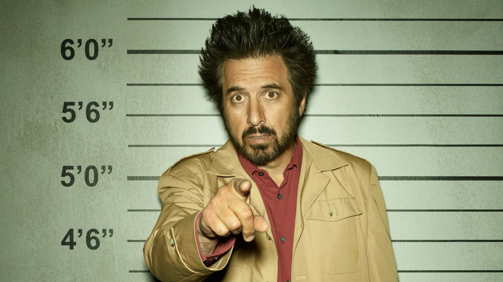 'Get Shorty' Season 2: Ray Romano Teases Rick & Miles' 'Close' Relationship