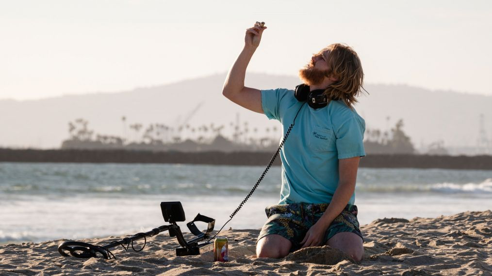 Lodge 49 - Wyatt Russell